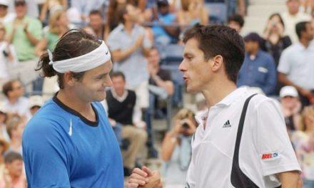 Tim Henman dit qu'Andy Murray ne doit pas prendre exemple sur Roger Federer