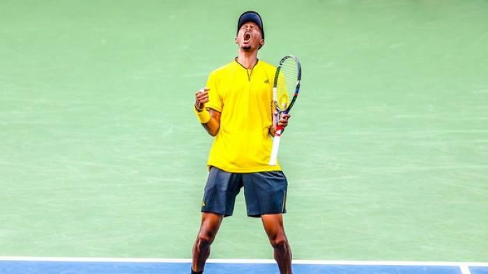 ATP Atlanta: Edmund, Harrison et Eubanks atteignent les quart de finale