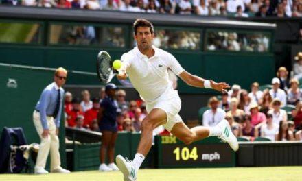 Jo-Wilfried Tsonga commente l'absence de Novak Djokovic en demie finale de Coupe Davis