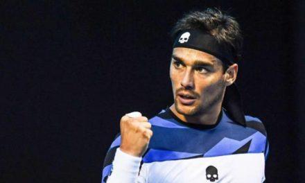 ATP Gstaad: Fabio Fognini et Ernests Gulbis s'imposent