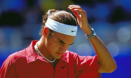 Marc Rosset: «Au début, Federer n'en avait rien à faire de l'entrainement'