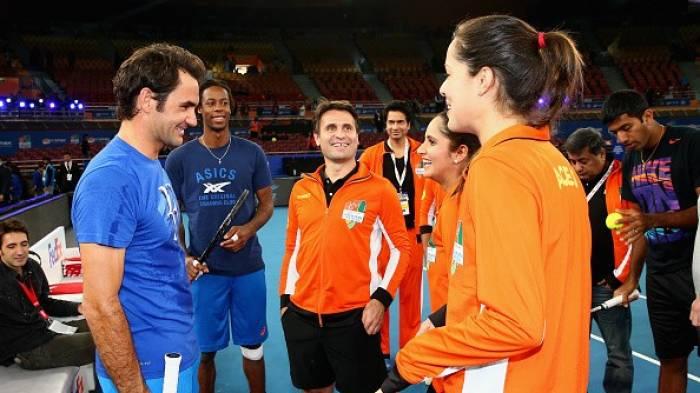 """Ana Ivanovic: """"J'aurais dû prendre plus de temps dans ma carrière'"""