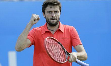 Pronos Tennis Hambourg ATP 24/07/2017 Simon VS Marterer