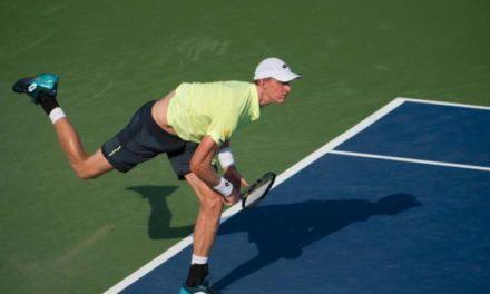 ATP Washington: Zverev et Anderson pour une finale choc