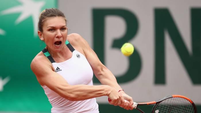 WTA Washington – Halep abandonne, fin de parcours pour Andreescu