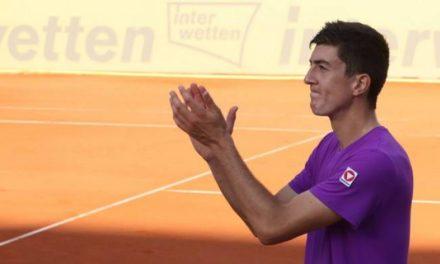 ATP Kitzbuhel: Bon départ pour Ofner, Sousa, Lajovic et Bellucci
