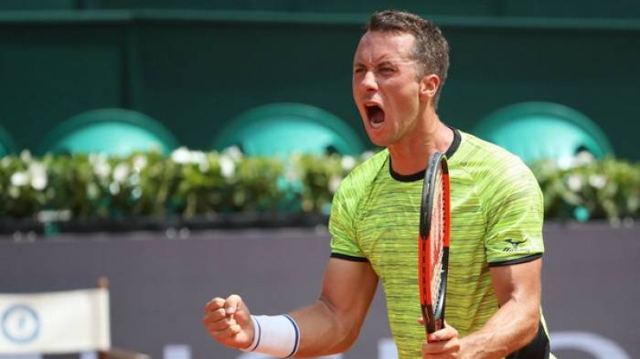 ATP Kitzbuhel: Philipp Kohlschreiber bat Joao Sousa pour son 8eme titre ATP