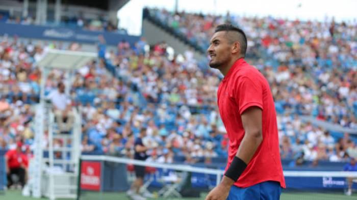 """Kyrgios: «La vie de joueur de tennis est difficile ? Allez en Afrique et redites moi ça !"""""""