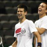 Victor Troicki: «Je savais depuis longtemps que Novak Djokovic était blessé'