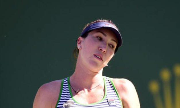 Les blessures vont-elles empêcher Jelena Jankovic de jouer l'US Open ?