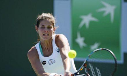 WTA Washington – La finale est connue : Goerges vs Makarova
