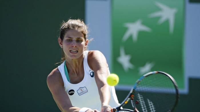 WTA Washington – La finale est connue : Goerges vs Makarova