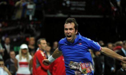 18 septembre 2009: Stepanek résiste à 78 aces de  Karlovic en 6 heures!