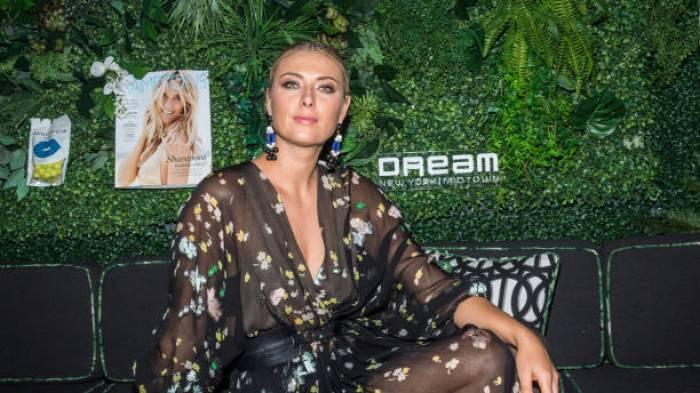 Maria Sharapova: «Des années vivaient sans ma famille en Floride  m'a durci