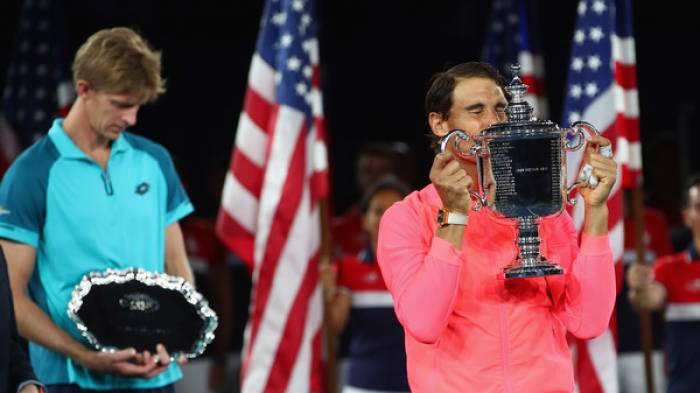 ATP ANALYSE: Nadal réalise son plan directeur pour battre  Anderson à l'US Open