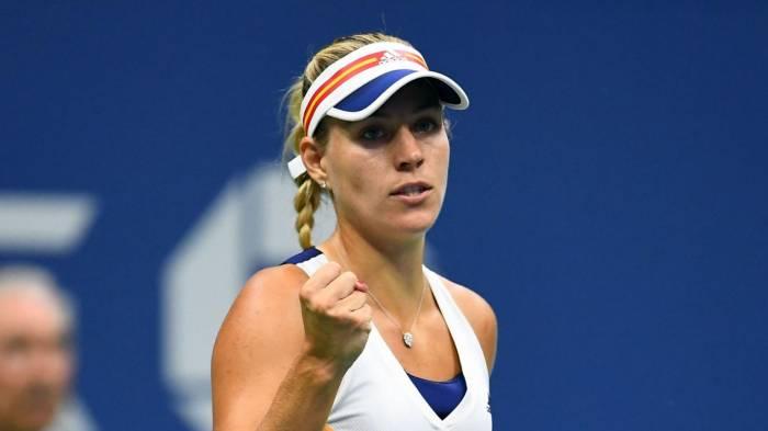 WTA TOKYO – Kerber s'est venger de Osaka