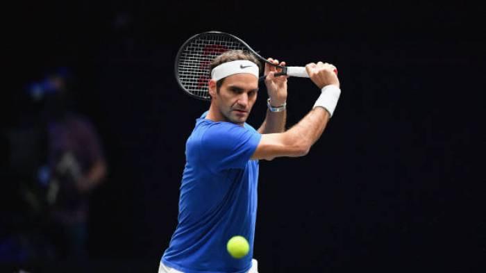 """Roger Federer: """"J'espère que les joueurs voudront toujours jouer  Coupe Davis"""