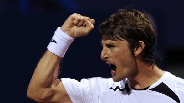 Juan Carlos Ferrero en considération pour la Coupe Davis espagnole  Capitaine Rôle