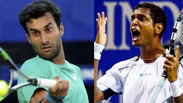 Sept joueurs de tennis reçoivent une allocation mensuelle de l'Indien  Ministère des Sports