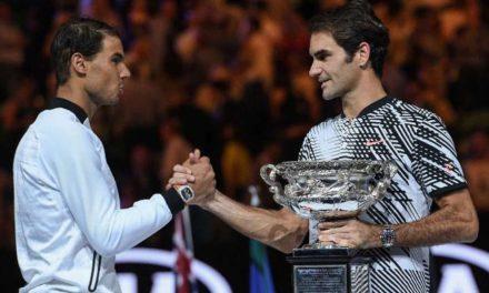Leander Paes: 'Federer, Nadal continue de réinventer  se'