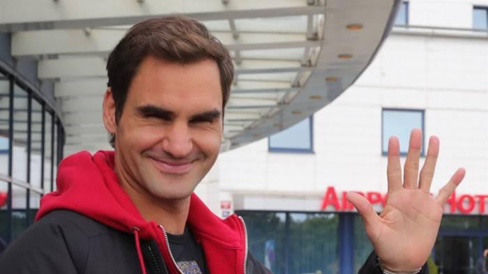 Roger Federer: «Beaucoup de choses n'étaient pas justes dans mon corps  après l'ouverture américaine '