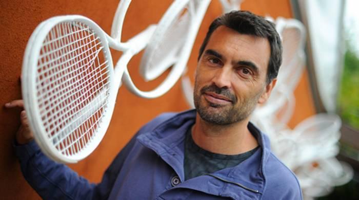 Sergi Bruguera deviendra une nouvelle équipe espagnole de la Coupe Davis  Capitaine