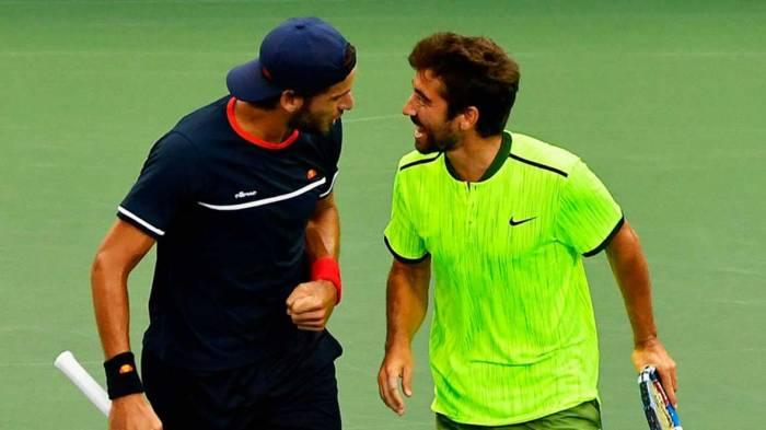 US Open: Feliciano et Marc Lopez pour rencontrer Rojer et Tecau en final