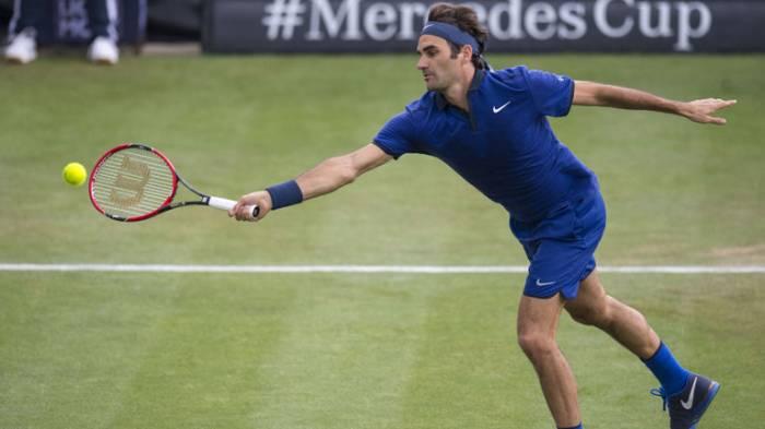 ATP Stuttgart confirme Dimitrov, entame des négociations avec  Federer, Nadal