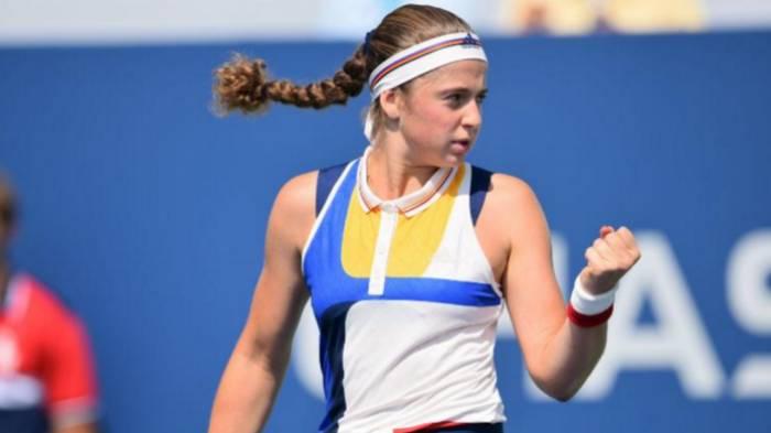 WTA SEOUL – Ostapenko se lance dans la demi-finale