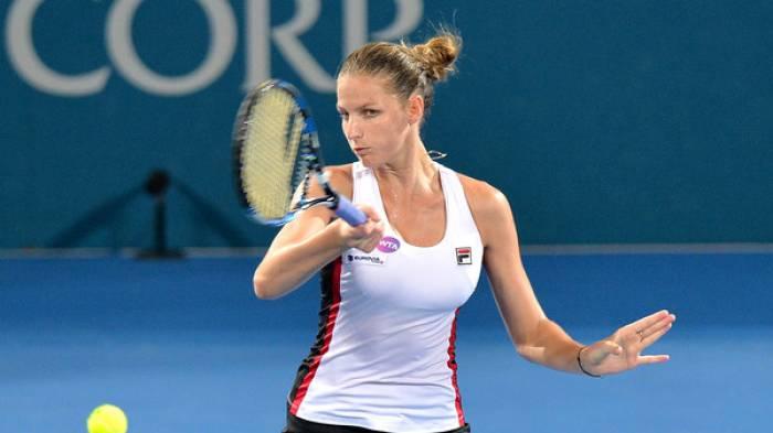 Karolina Pliskova: «Je peux jouer bien même sans  entraîneur'