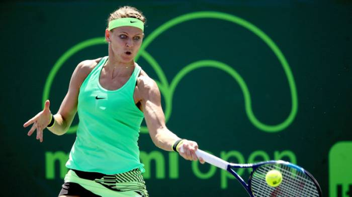 WTA RANKINGS 18-09-2017: Safarova pénètre dans le top 30  encore