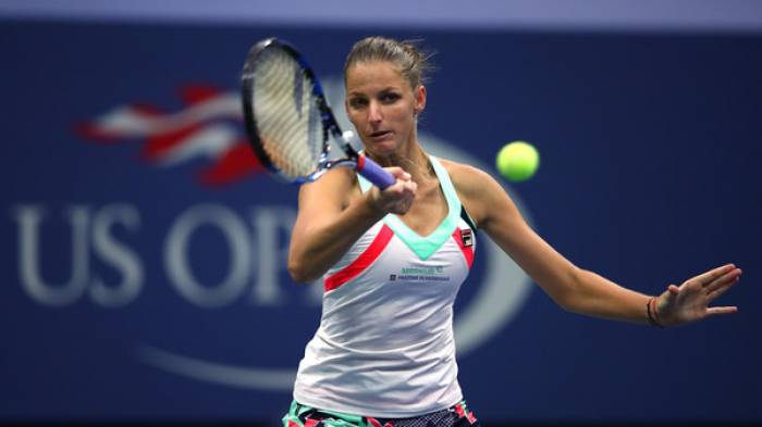 WTA TOKYO – Muguruza et Pliskova avance