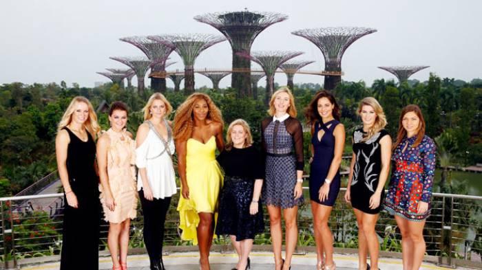 WTA Finals singles field peut être étendu à 16  joueurs