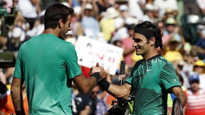 US OUVERT – Mercredi Horaire: Federer-del Potro, Rublev-Nadal: quel spectacle