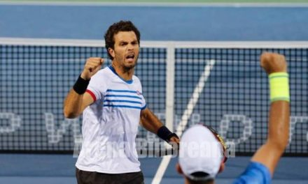 US Open: Dominante Jean-Julien Rojer et Horia Tecau atteignent semi-style