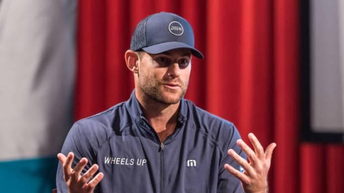 Andy Roddick, Tommy Haas fréquentent l'événement de charité pour l'ouragan  Victimes de Harvey