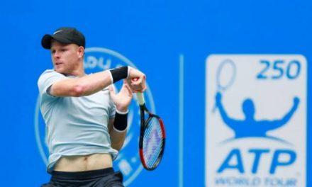 ATP Chengdu: Istomin détruit Khachanov.  Donaldson dépêche  Edmund