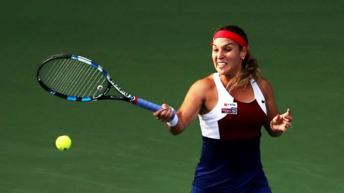WTA TOKYO – Cibulkova et Garcia courent en deuxième  rond