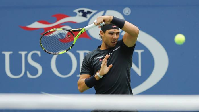 US Open: Rafael Nadal remporte la 16e Couronne du Grand Chelem en style dominant