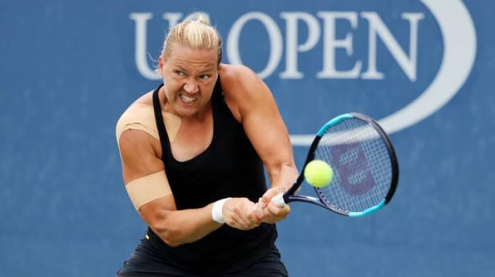Kaia Kanepi récupère et rajeunit sa carrière de tennis au L'Ouvert