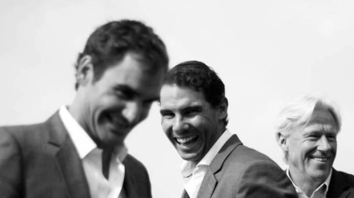 Laver Cup, Friday Schedule annoncé!  Nadal: 'Ce n'est pas un  exposition'