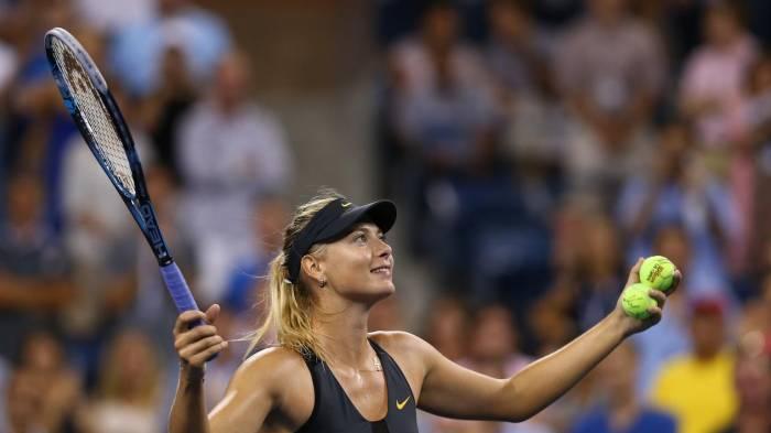 Voici ce que Maria Sharapova portera aux événements asiatiques (photos  À l'intérieur)