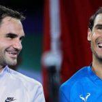 Roger Federer: «Rafa Nadal mérite d'être non.  1. La priorité est  Bâle, Londres '