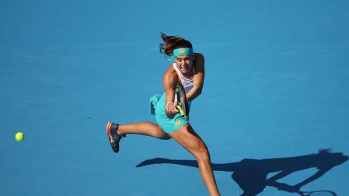 WTA BEIJING – Cirstea bouleverse Pliskova pour atteindre le  trimestres
