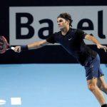 ATP BASEL – TIRAGE PRINCIPAL: Roger Federer ouvre l'enchère du titre  contre Tiafoe