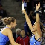 Barbora Strycova: 'Karolina Pliskova a pris mon entraîneur derrière mon  arrière'