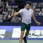 Rusedski: 'Londres gagnant, Federer aurait gagné plus grand  titres dans '17'