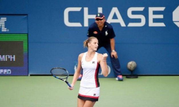 WTA FINALS – Horaire de dimanche, lundi: Pliskova vs Venus  Williams démarre