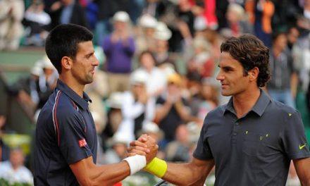 "Novak Djokovic: 'Roger Federer, Rafa Nadal montre que vous pouvez  retourner au sommet """