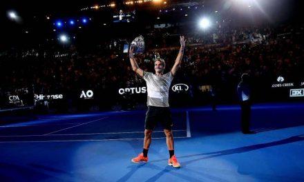 2018 Open d'Australie: 842 matchs pour avoir en direct  diffuser